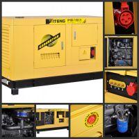 40KW电启动柴油发电机价格