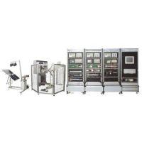 KBE-1104A室内模拟风力发电实验系统 太阳能教学实训设备