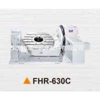 数控油刹分度盘潭佳双臂式五轴FHR-630C(摇篮式)