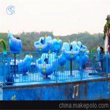 星河新型游乐设备音乐喷泉XHYYPQ-24人