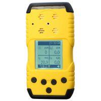 四合一气体检测仪价格TD1198-M4天地首和扩散式四合一气体报警仪