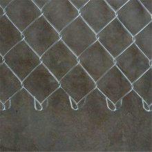 河北镀锌勾花网 菱形养殖铁丝网 山坡防护网