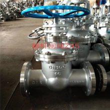 Z40W-16R DN100 厂家直销TA1,TA2、TA3钛合金阀门、钛材球阀、Q41F-16Ti