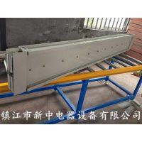T2电解铜导体母线槽|母线槽|高强度封闭母线槽