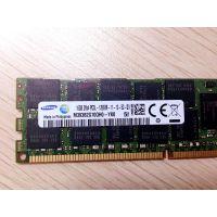 供应三星8G 16G DDR3 1600HMZ 服务器内存
