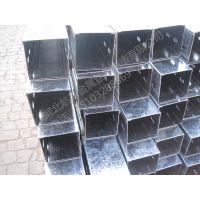 厂家供应优质金属线槽/布线线槽/镀锌板金属线槽