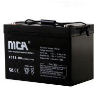 西藏MCA阀控式蓄电池 FC12-7.0 12V-7AH 原装正品