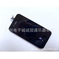 苹果4G手机液晶触摸总成 4g全配液晶显示屏 带home键&听筒网