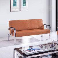 批发 单人沙发美甲凳咖啡厅售楼处卡座北欧酒店椅