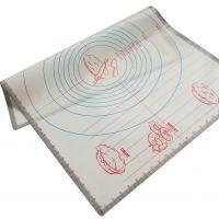 供应华风硅胶和面垫 防滑高温垫