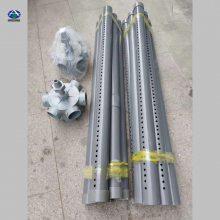 1.75m冷却塔布水管 冷却塔专用淋水装置 玻璃钢布水管 河北华强