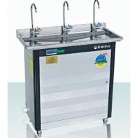 四川校园饮水机、成都学校专用节能饮水机、学校教学区不锈钢饮水台