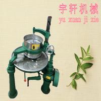 厂家直销 新款农业小型红绿茶揉捻机 茶叶精致加工自动机械设备