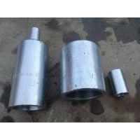 供应无棣鑫润五金制造镀锌对焊管件