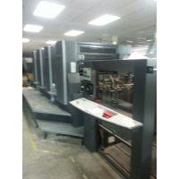 出售2007年 CD102-4 海德堡胶印机