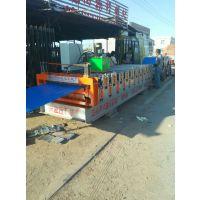 840910双层压瓦机河北沧州兴益压瓦机批发价格出售