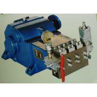 供应北京奥特隆3DK-SZ高压三柱塞泵