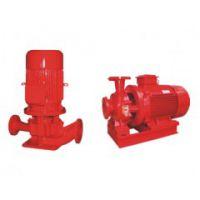 泉柴消防泵 控制柜型号XBD1.25/55.6-150L-315IB消防稳压泵