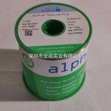 爱尔法焊锡丝SC07是一款免清洗环保焊锡丝,适用高品质焊接需求.