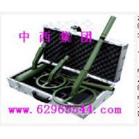 中西供金属探测器 型号:BD10-GTL115库号:M136950
