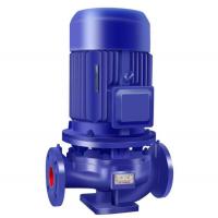 供应ISG32-100盛也牌热水循环管道泵