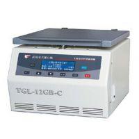 TGL-12GB-C高速台式离心机