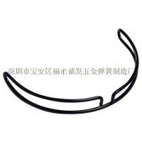 深圳弹簧厂 专业定做 线成型 高难度 异形弹簧 进口材料 价格优惠