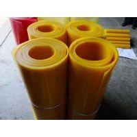 厂家直销新疆乌鲁木齐耐磨耐高温PU板聚氨酯板牛筋板