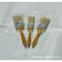 厂家生产供应羊毛刷 油漆羊毛刷