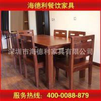 厂家供应 现代肯德基餐桌椅组合 四人快餐桌椅组合餐桌椅 可包邮