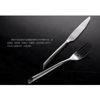 厂家直销不锈钢餐具、酒店不锈钢刀叉、牛扒刀、牛油刀、果叉