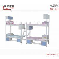 连盈家具娴熟的生产铁床技术,让每张床功能发挥到。