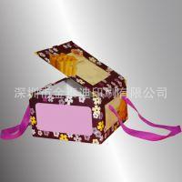 深圳龙岗坪山 印刷包装折叠纸盒 纸盒彩盒 纸盒定制批发