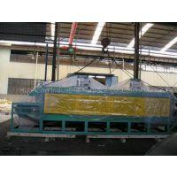 Conveyor Belt Tempering Furnace