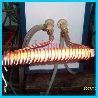 供应全国畅销IGBT 高频加热设备 矿车轮淬火炉