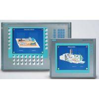 西门子触摸屏6AV6643-0DD01-1AX1 MP277 按键式面板,10寸64K色中文