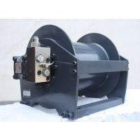 广汇内置式液压绞车(卷扬机)单绳拉力2.5吨(GHW25)桩工机械专用质量一流