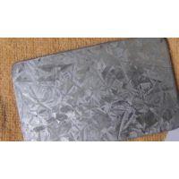 宝钢 DC52D+Z 控制柜镀锌板 耐锈蚀热镀锌卷
