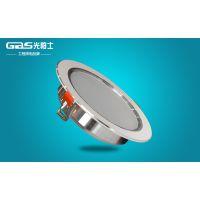 光柏士照明工程 LED筒灯超薄筒灯