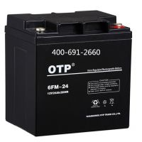 OTP蓄电池6FM-17【广州OTP蓄电池智能电池领导者12V17AH】促价 .批发电话 .尺寸