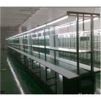 纸厂/玩具厂/电子厂生产线、流水线、组装线 锋易盛生产供应