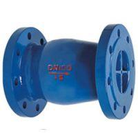 铸钢DRVZ-10/16C DN450 【DRVZ静音式止回阀】上海DRVZ静音式止回阀价格