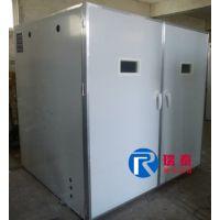 湖南9856枚全自动孵化机、大型孵化设备双温双控系统【瑞泰】厂家直销