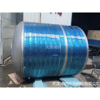 河北邢台广宗县供应太阳能连接的不锈钢保温水箱