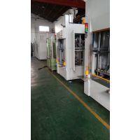 厂家直销定制伺服热板焊接机