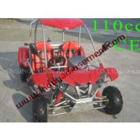 popular 110cc Mini Buggy go karts