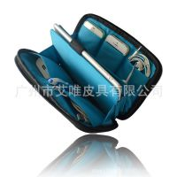 多功能平板电脑包 内置多种尺寸里袋 手机袋 笔袋 其他数码配件袋