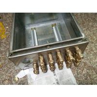 JXD51-40防爆接线箱价格