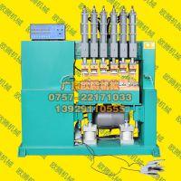 供应自动六缸排焊机铁线线材排焊机 鸡笼排焊机鸡笼焊网机