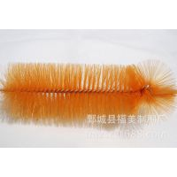 文玩刷厂家优惠直供长毛棕毛刷 定制加工金刚刷子 金刚菩提刷子